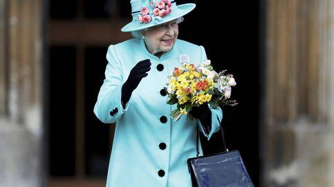 Domingo de Pascua en el Castillo de Windsor