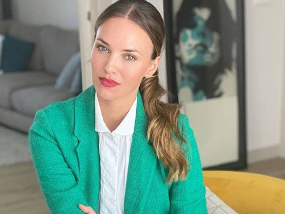 Foto: Helen Lindes apuesta por la moda low cost. (Instagram @helenlindesgrif)