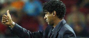 """Cruyff: """"No he dado el OK a Mourinho"""""""