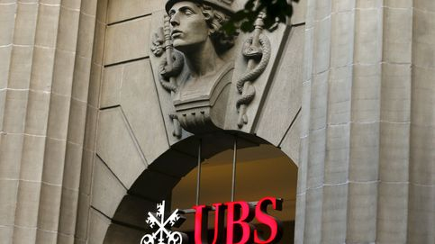 UBS gana un 11,5% menos en el trimestre y habla de elevadas pérdidas crediticias