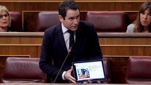 García Egea, nuevo secretario general de PP: Monsterrat, portavoz en el Congreso