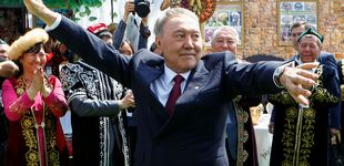 Post de Dimisión 'light' en Kazajistán: el autócrata más longevo de Asia Central no se marcha