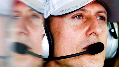 Michael Schumacher se traslada a París para recibir un tratamiento secreto