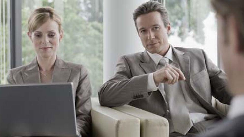 """""""Si quieres que te contrate, tendrás que darme la contraseña de tu Facebook"""""""