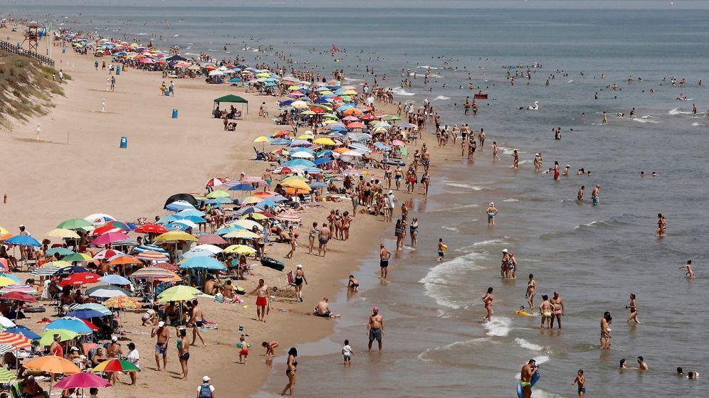 Foto: Algeciras, Tortosa, San Fernando, Cartagena... Los municipios costeros más rentables. (EFE)