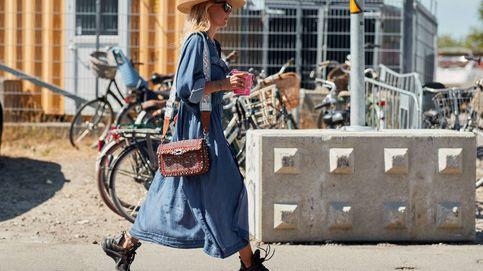 El bolso de Uterqüe que te acompañara de la primavera al verano