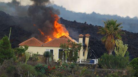 En España hay más riesgo volcánico del que crees... y el Consorcio de Seguros avisó