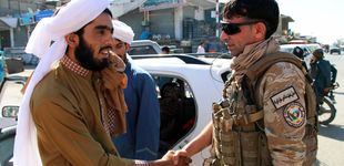 Post de Vuelve el 'Gran Juego' a Afganistán: cómo acabar con 18 años de pesadilla geopolítica