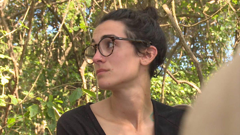 Las chicas de 'La isla 2' le bajan los humos a AnaPi por su actitud agresiva hasta hacerla llorar