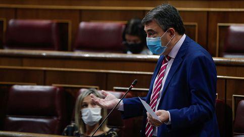 El PNV consigue la eliminación del impuesto al diésel y acerca a un acuerdo final sobre los PGE