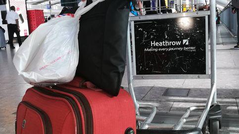 Mi odisea para salir de Londres y cómo British Airways logró colapsar  UK