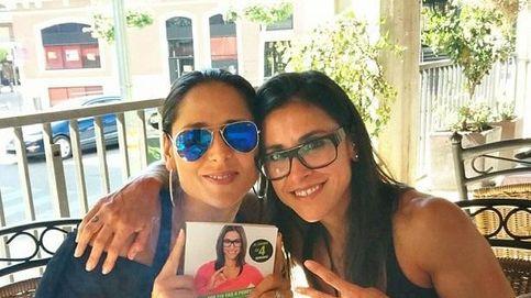 Rosa López:  Conocer a Amaya Fitness ha sido como encontrar el amor