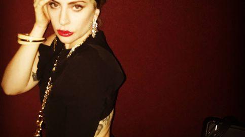 Lady Gaga escoge un vestido del diseñador español Juan Vidal para retomar su gira