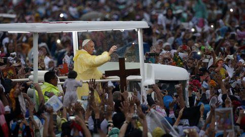 """El Papa """"del fin del mundo"""""""