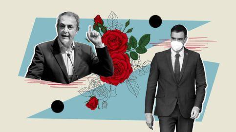 El 'mediador' del diálogo con Cataluña se llama José Luis Rodríguez Zapatero