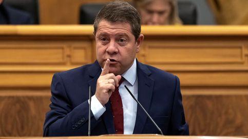 PSOE y PP suprimirán la limitación de dos mandatos del presidente de C-LM