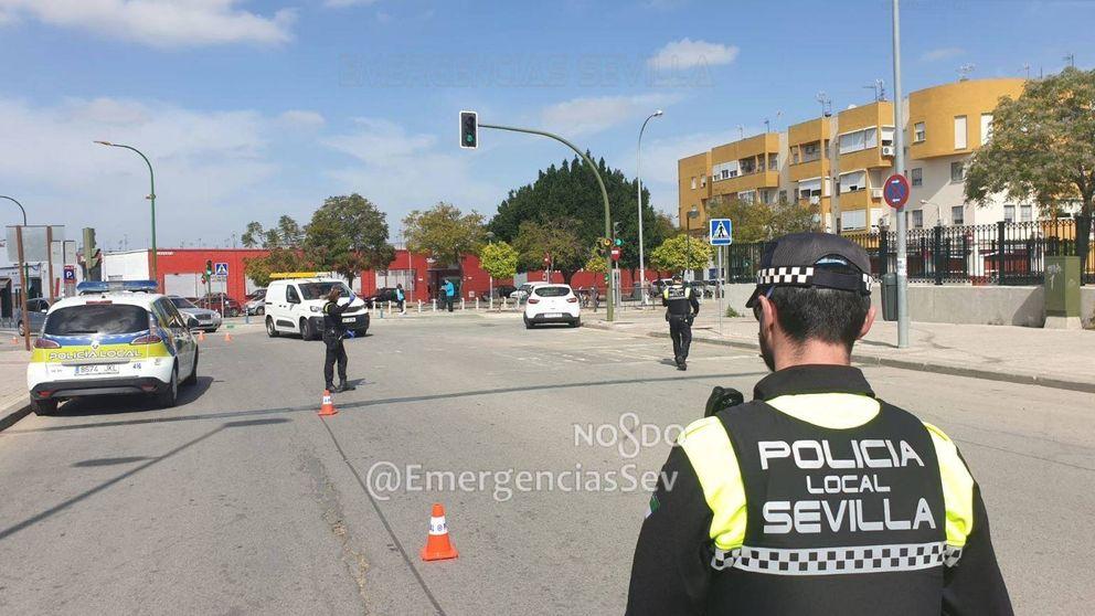 Detenidos por atentado y desobediencia en pleno estado de alarma: dos de botellón y otro, en estado ebrio