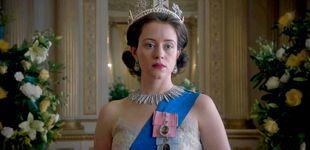 Post de Netflix, paga a la reina: primer aviso (escándalo en el reparto de 'The Crown')