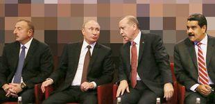 Post de El nuevo manual del autócrata exitoso, de la Rusia de Putin a la Arabia Saudí de hoy