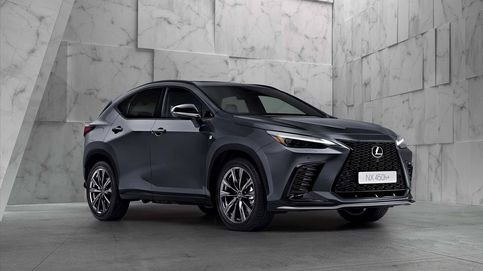 Nuevo Lexus NX, un gran paso adelante para la electrificación de la gama
