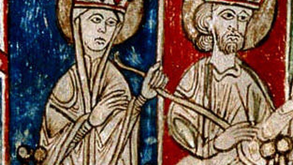 Leonor de Castilla, reina de Inglaterra
