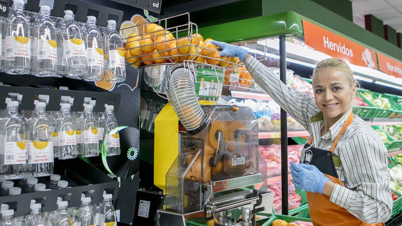 Zumex vs. Zummo: la guerra global del zumo recién hecho se libra en un pueblo valenciano
