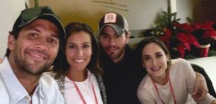 Post de De los bailes de Tamara a la cena con Enrique: el fin de semana de los Iglesias Preysler