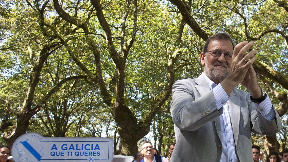 Rajoy: La formación de gobierno hoy es más un deseo que un hecho