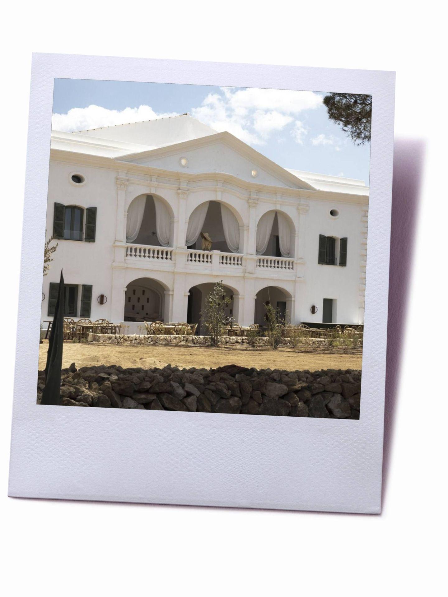 Hotel Menorca Experimental