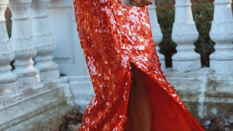 Estas tres faldas de Zara están arrasando en Instagram y son de fiesta