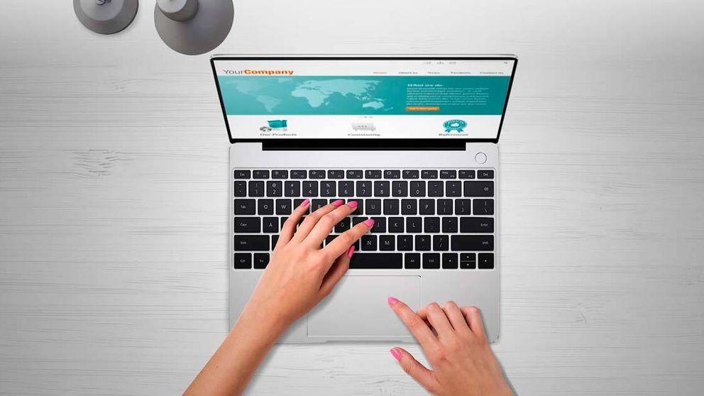 El clon chino del MacBook Air y otras propuestas para cambiar de portátil en 2019