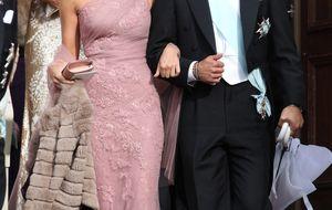 Carlos Felipe de Suecia anuncia su boda con la stripper Sofía Hellqvist