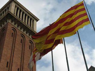 Foto: Un empresario catalán denuncia que es perseguido por rotular en castellano