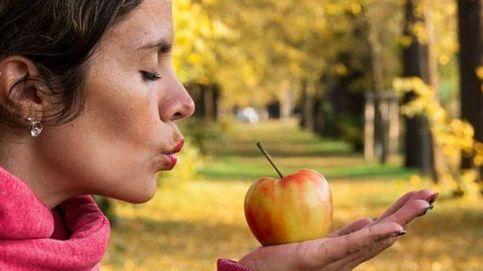 Por qué tener una manzana a mano te ayudará a adelgazar