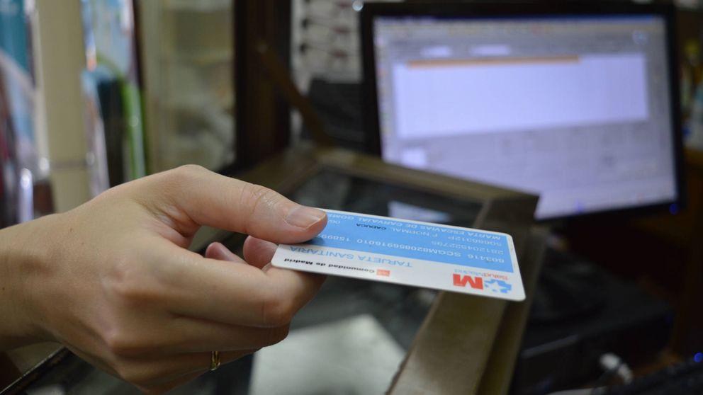 Por qué España sigue sin tener una tarjeta sanitaria única