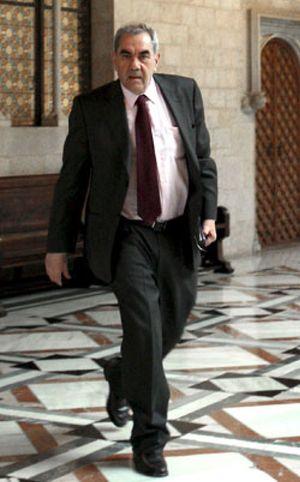 El PSC teme que Castells y Maragall se unan para crear un partido transversal