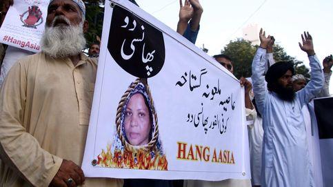 Pakistán absuelve a una mujer cristiana que llevaba 8 años condenada a muerte