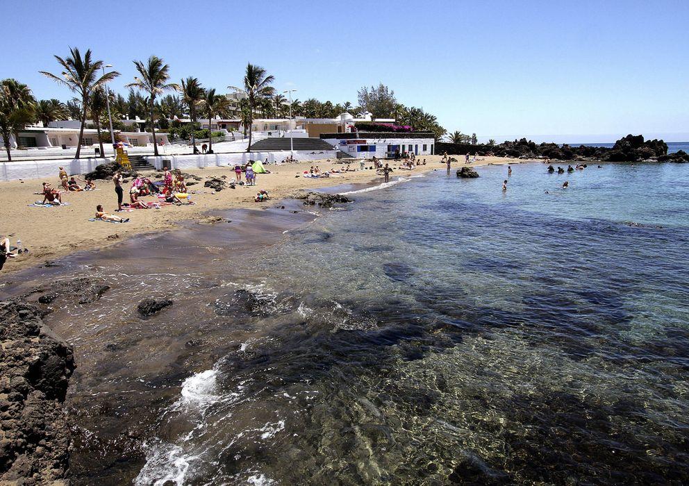 Foto: Mazabi ha adquirido un complejo hotelero en Lanzarote