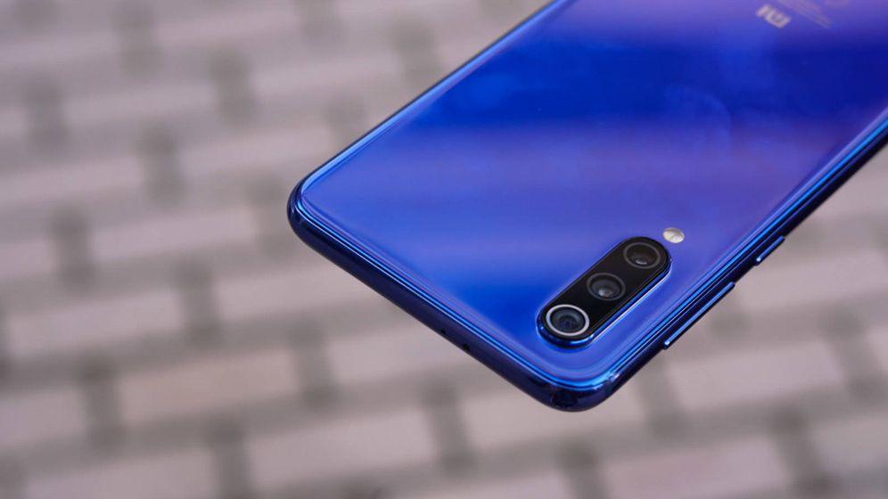 Foto: Xiaomi Mi 9 SE. Foto: M. Mcloughlin