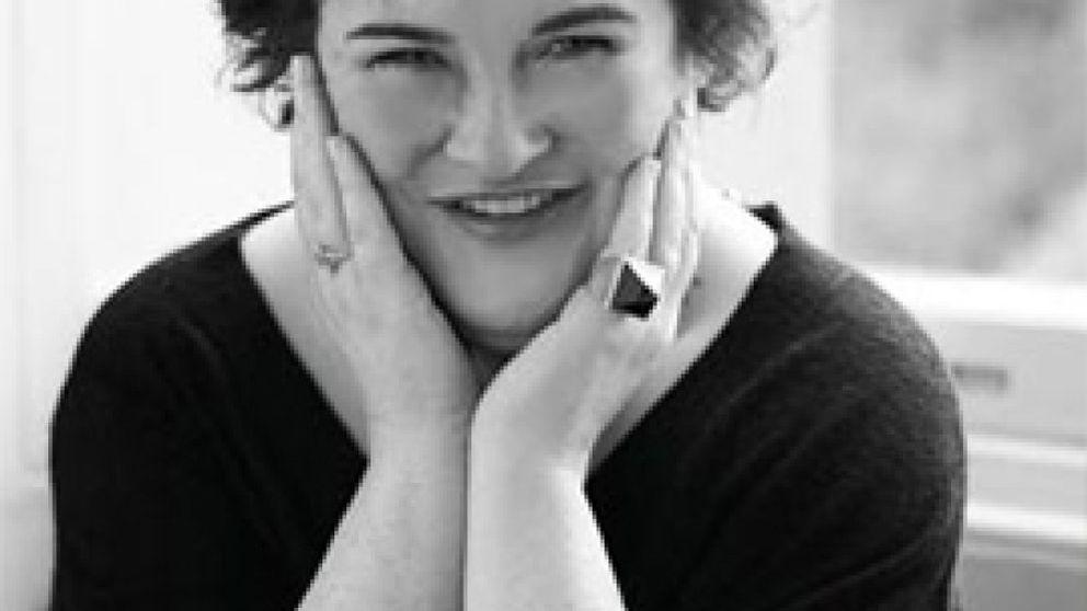 El cambio radical de Susan Boyle