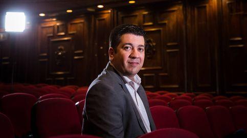 El genio detrás del musical de 'El médico': de Huelva a Boston a convencer Noah Gordon