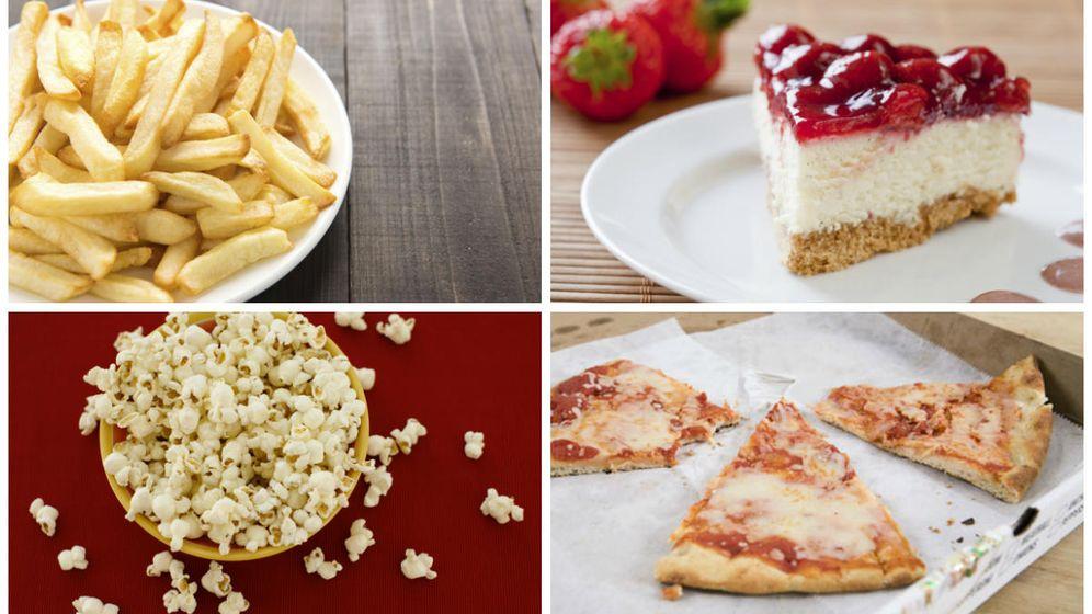 Foto: Muchos alimentos procesados tienen gran cantidad de grasas 'trans'. (iStock)