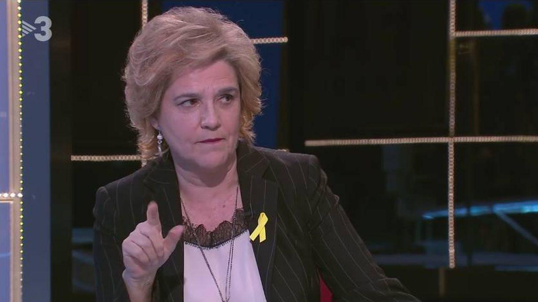 Pilar Rahola carga contra la Junta Electoral: Persiguen a TV3 por romper el relato único