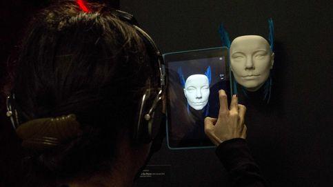 El museo se pasa al selfi