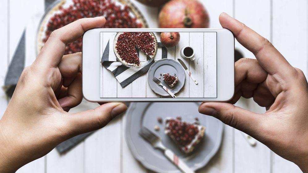 Foto: Las reinas de la cocina triunfan en redes sociales. (iStock)