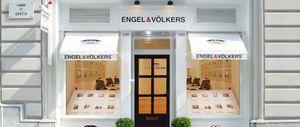 Engel & Völkers desafía a la crisis en España con la venta de 293 millones en inmuebles en 2012
