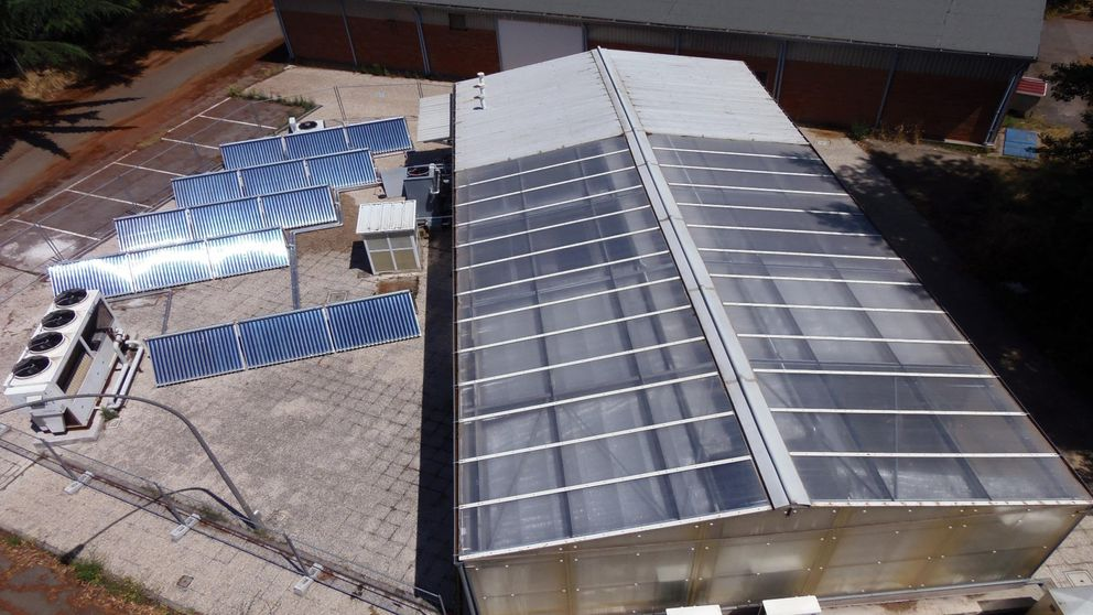 Sector solar. Tecnología y modelo de negocio