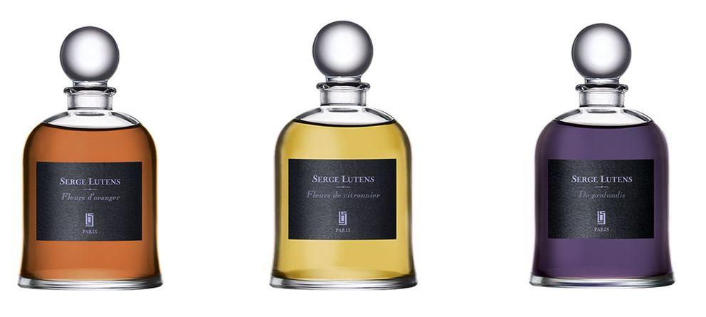 Un perfume que huele a tardes de siesta de verano