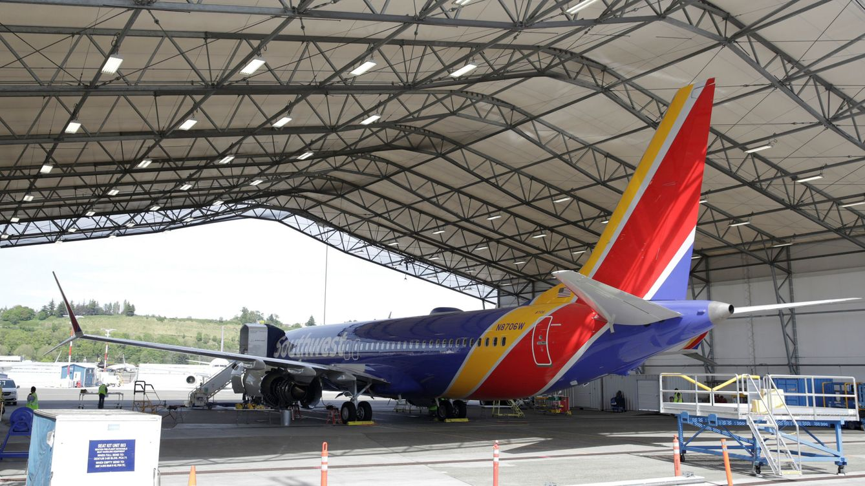 Choque entre Boeing y Airbus por fallos en la producción de piezas de motores en Cádiz
