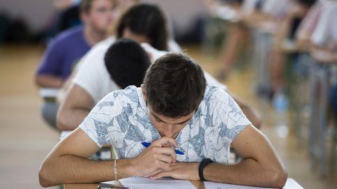 Arranca la selectividad: 300.000 estudiantes frente al examen de acceso a la universidad